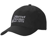 Кепка Marmot 1974 Twill Hat (15880)