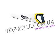"""Ножовка по дереву Сила - 450 мм x 7T x 1"""" x 3D"""