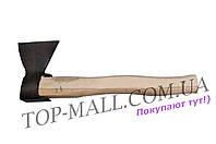 Топор ТМЗ - 800 г, ручка дерево