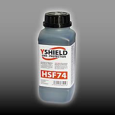 ВЧ+НЧ / Экранирующая краска HSF-74 / 1 литр