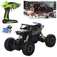 Машина Джип на радиоуправлении детская игрушка(Краулер Crawler) арт. 0979