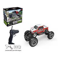 Машина Джип на радиоуправлении детская игрушка(Краулер Crawler) арт. 101А