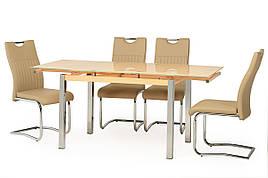 Стол обеденный Т-231 кремовый