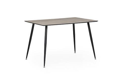 Стол обеденный ТМ-45 сивый, фото 2