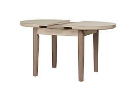 Стол обеденный ТМ-75 капучино+латте