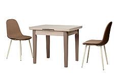 Стол обеденный TM-79 капучино-латте, фото 3