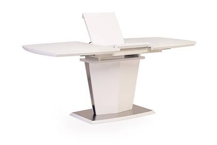 Стол обеденный TML-700 матовый белый, фото 2