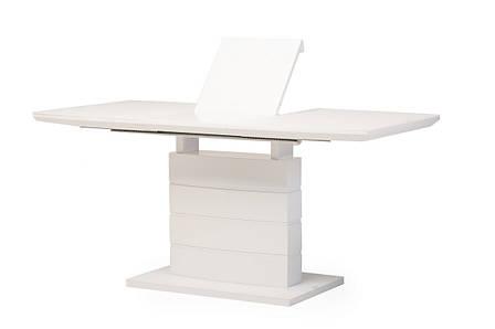 Стол обеденный TMM-50-1 матовый белый, фото 2