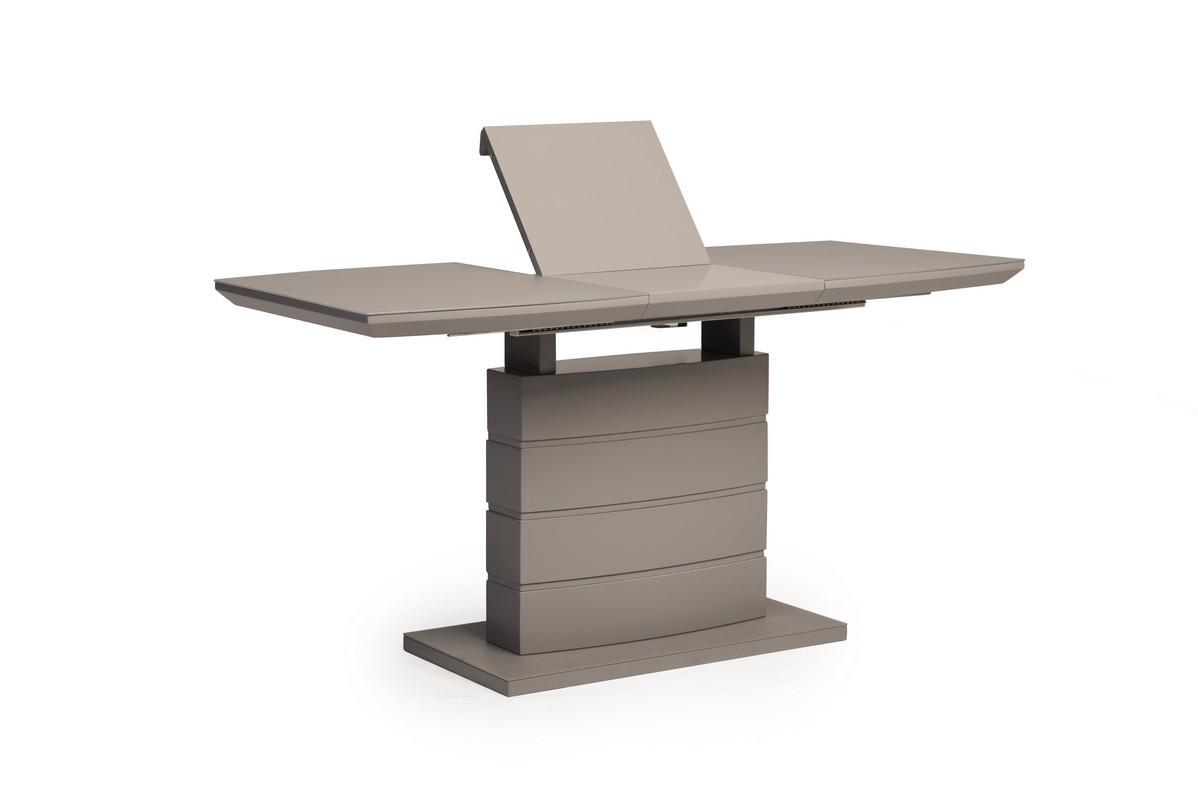 Стол обеденный TMM-50-2 матовый серый