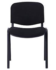 Стул Изо черный А-01, фото 3