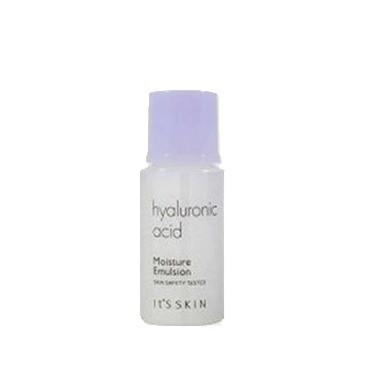 Пробник гиалуроновой эмульсии It's skin Hyaluronic Acid Moisture Emulsion