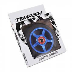 Аксессуары для роликов и самокатов Tempish Колесо Tempish PU 88A 100x24 AL CORE