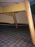 Кресло Флорино коричневое, фото 3