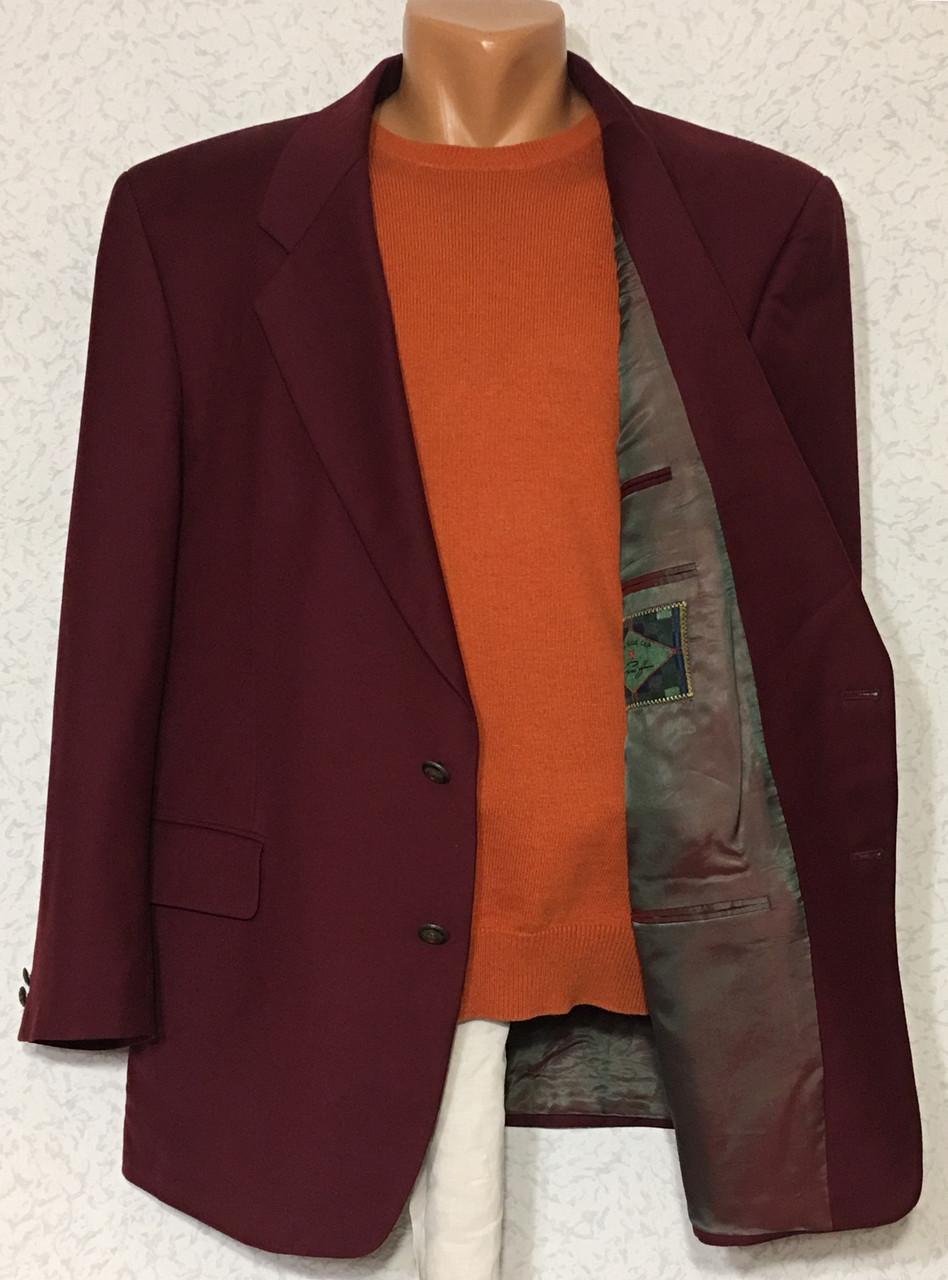 Пиджак шерстяной ADMIRALS CUP (50-52)