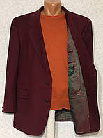 Пиджак шерстяной ADMIRALS CUP (50-52), фото 1