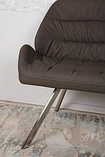 Крісло - банкетка TENERIFE (1350*600*890) бежевий, фото 2