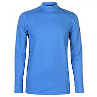 Термобелье Under Armour CoolGear Reactor T Shirt Blue - Оригинал