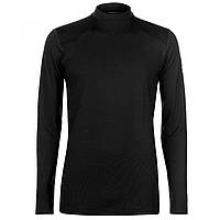 Термобелье Under Armour CoolGear Reactor T Shirt Black - Оригинал