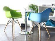 Кресло Тауэр Вуд зеленый, фото 2