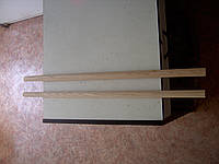 Гимнастические палки.