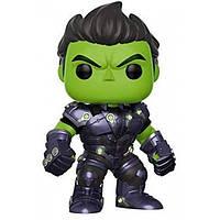 Фигурка Фанко ПОП! Марвел Халк №336 Funko Pop! Marvel Hulk FUNKO 26854