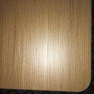 Столешница для стола ЭЛЬБА-N натуральный дуб 80*80 см, фото 2
