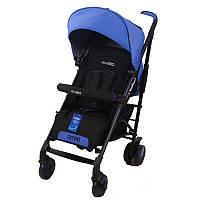 Прогулочная коляска Euro-cart  Nitro цвет синий (saphire)