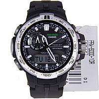 Мужские часы CASIO PRO TREK PRW-6000-1ER оригинал