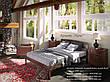 """Деревянная кровать """"Айрис"""", фото 4"""