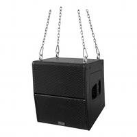 Компактный активный громкоговоритель линейного массива Park Audio D422e