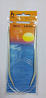 Спицы для вязания на леске Pony 4,5 мм