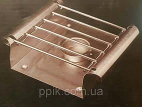 Металлическая подставка для фондю, фото 3