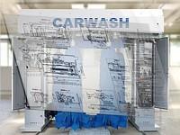 Проектирование автомоек - Karcher и Nilfisk Alto в Днепре