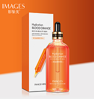 Сыворотка Images Blood Orange Essence с маслом красного апельсина 100 ml