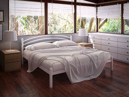 Металлическая кровать Маранта, фото 2