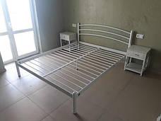 Металлическая кровать Маранта, фото 3