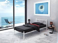 Металлическая кровать Примула (мини), фото 3