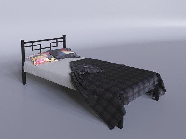 Металлическая кровать Фавор (мини)