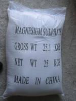 Магний сернокислый 7-водный (Турция, Китай)