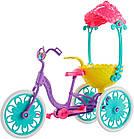 Энчантималс Enchantimals Зайка Бри Банни Прогулка на велосипеде  Pedal Pals Bree Bunny, фото 7