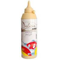 Delicia. Наполнитель манго топинг 600г (4820172380184)
