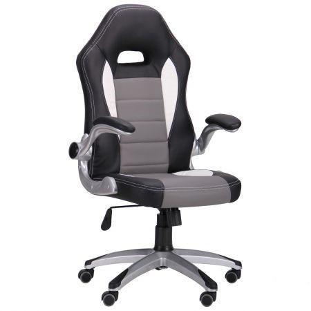 Крісло Run gray