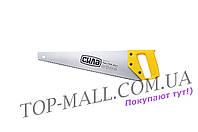 """Ножовка по дереву Сила - 450 мм x 7T x 1"""" x 2D"""