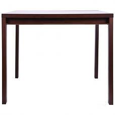 Стол обеденный раздвижной Рейн 1345(1785)*900*750 орех темный, фото 2