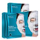 Очищающая кислородная маска для лица Images Bubbles Amino Asid  25 g, фото 2