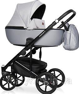Детская универсальная коляска 2 в 1 Riko Ozon Shine 03