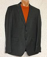 Пиджак шерстяной HUGO BOSS (48-50), фото 1