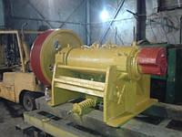 Дробилка щековая СМ-166 (ЩДС 2,5х9)