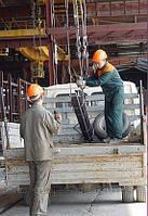 Грузовые перевозки металл, металлопрокат Донецк. Грузоперевозки металл, перевезти трубы, балки по Донецку