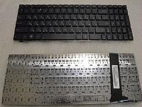 Клавиатура для ноутбука Asus N56 N56DP N56JK N56JR N56VB N56VZ G56JK G56JR N76 N76VB N76VJ (русская раскладка)